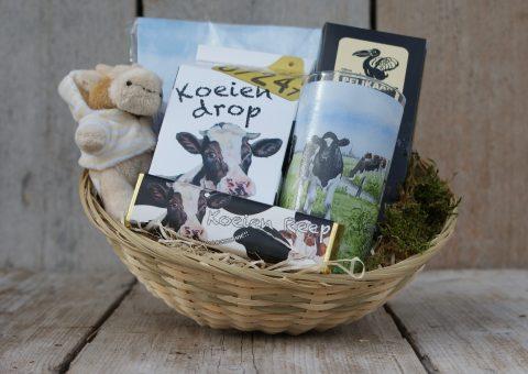 koeien cadeaupakket