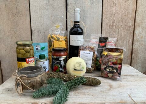 Bella Italia kerstpakket