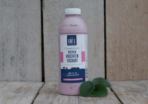 Erf 1 boeren vruchten yoghurt