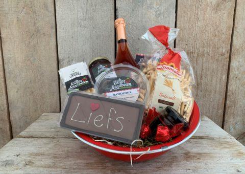 Verwennerij – Valentijnsdag cadeau