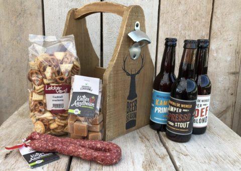 Beer season kerstpakket